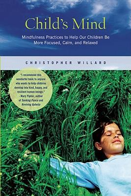 Child's Mind By Willard, Christopher